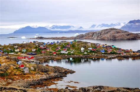 Everything You Need to Know About Visiting Greenland From ...
