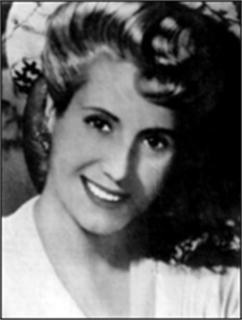 Evita Perón   Algo Sobre