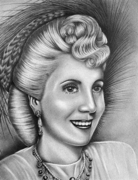 Evita Perón: biografía, funeral, frases, discursos, y ...