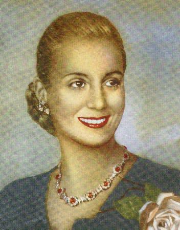 Evita Peron Biography, Evita Peron s Famous Quotes ...
