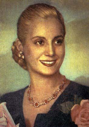 Evita Perón, del polvo al mito | Blogs El Espectador
