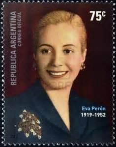 Evita Peron Net Worth