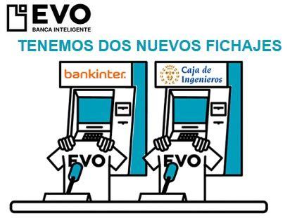 Evo Banco: Sacar dinero sin límites también en Bankinter y ...