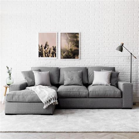 Evol Sofá | Kenay Home 290* 1189€ | Decoracion de paredes ...