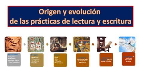Evolución de las prácticas de lectura y abordajes de ...