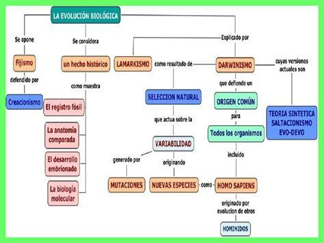 EVOLUCION DE LOS SERES VIVOS: CONCEPTO DE EVOLUCION BIOLOGICA