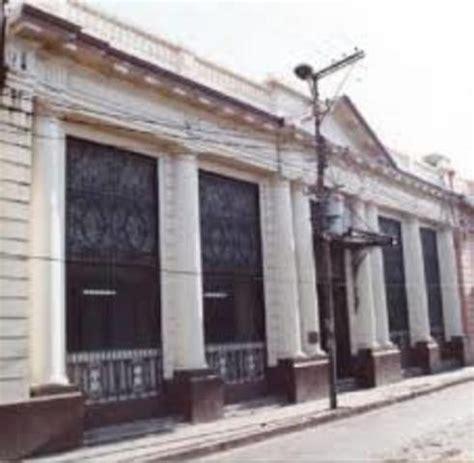 Evolución del sistema financiero en El Salvador timeline ...