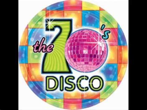 Evolution Of 70s   Disco era   YouTube