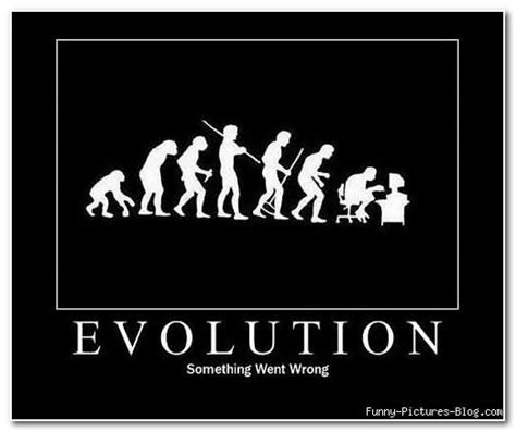 Evolution Of Mankind : Funny   I Have A PC | I Have A PC