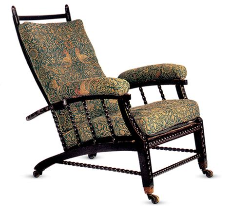 Evolution of the Morris Chair   Design for the Arts ...