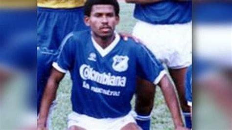 Ex jugador colombiano fue asesinado en una cancha de ...