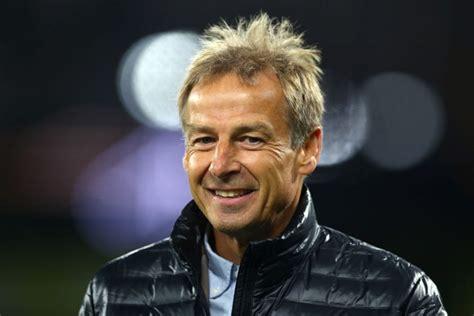 Ex Nerazzurri Striker Jurgen Klinsmann:  Inter Are Ready ...