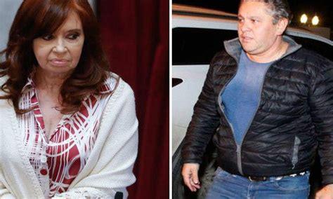Ex secretario privado de Cristina Fernández que denunció ...