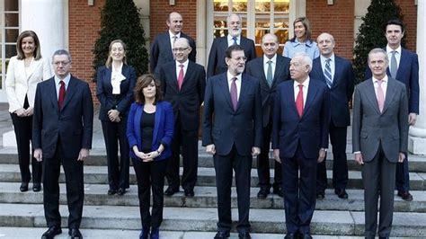 Examen al Gobierno de Mariano Rajoy