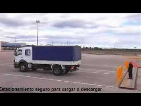Examen permiso C  Autoescuela Corsa    YouTube
