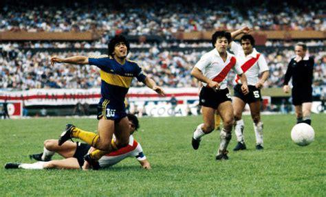 Examining The Boca Juniors vs. River Plate Rivalry Ahead ...