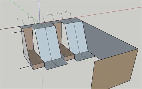 EXCAVACIÓN POR BATACHES   FOTO CONSTRUCCION | Construccion ...