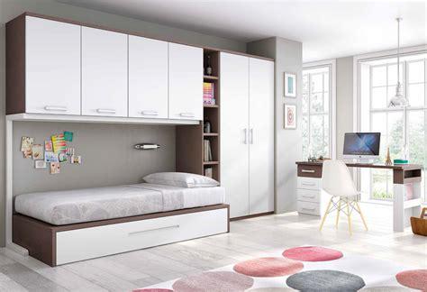 Excelente Dormitorio Juvenil Conforama Dormitorios Puente ...