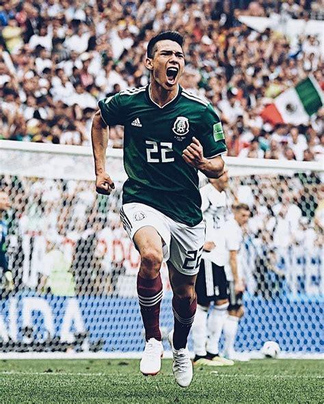 Excelente MÉXICO  | Hirving Lozano | Fútbol, México y ...