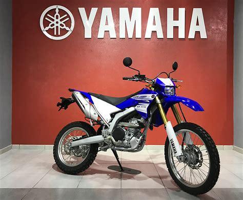 Excelente oportunidad para hacerte con una Yamaha WR 250R ...