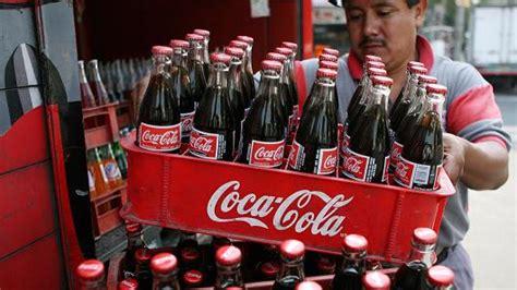 Excelentes ofertas de trabajo en Coca Cola ¿Qué esperas ...