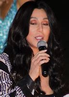 Exciting! Cher Finishes Two Songs In Recording Studio ...