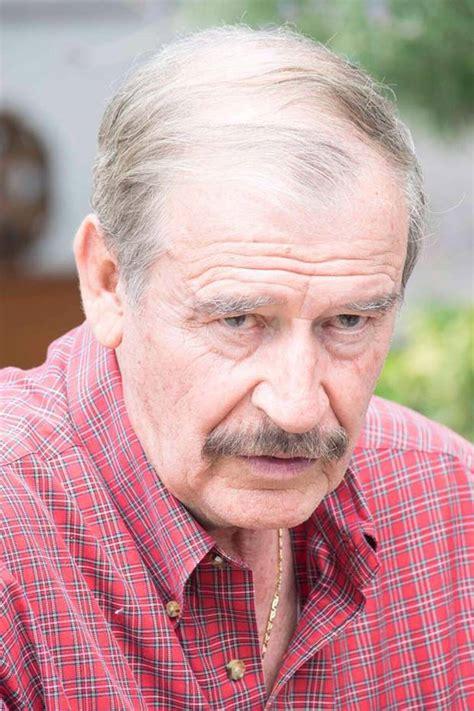 Exclusiva: Vicente Fox nos cuenta el porqué de sus tuits ...