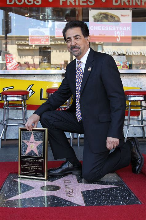 EXCLUSIVE PHOTOS: From the Joe Mantegna Honored with a ...