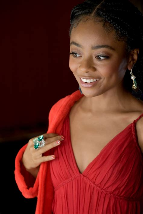 EXCLUSIVE: Skai Jackson On Why Demi Lovato Should Have ...