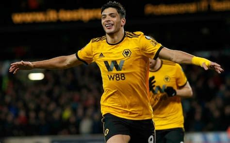 Exclusive: Wolves on brink of signing Raul Jimenez for ...