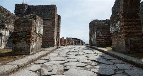 Excursión a Pompeya desde Roma durante la entera jornada
