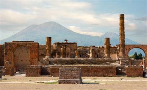 Excursión a Pompeya desde Roma en español   101viajes