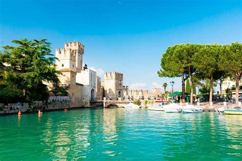 Excursión al Lago de Garda y Verona desde Milán