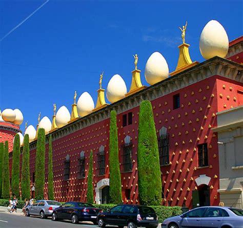 Excursión al museo dalí y figueres   Uolala