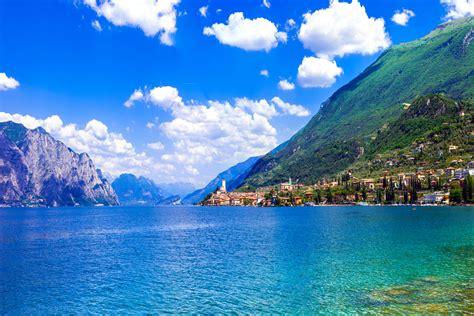Excursión de día completo al Lago de Garda, Verona