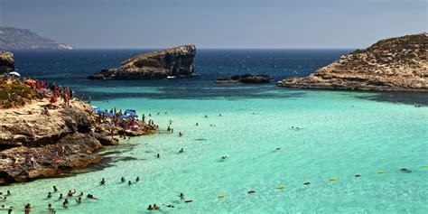 Excursión especial por Gozo y Comino   Guía de Malta
