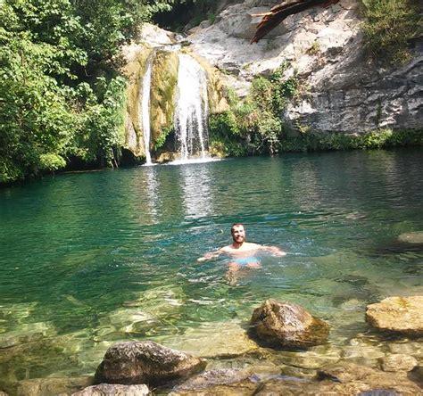 Excursión mágicos gorgs y cascadas en la garrotxa   Uolala
