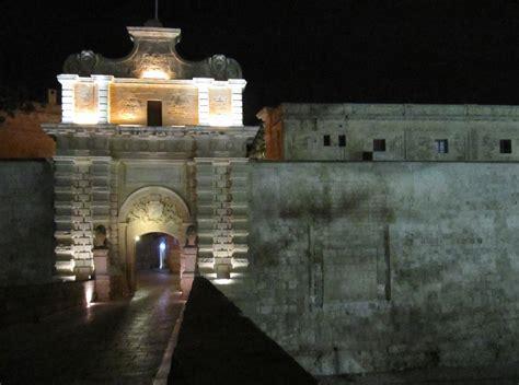Excursión: Malta bajo las estrellas   Excursiones por el mundo