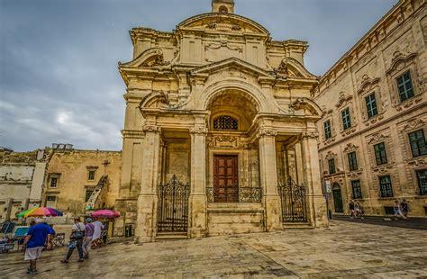 Excursión privada de Malta  Mdina y Valletta  desde el ...