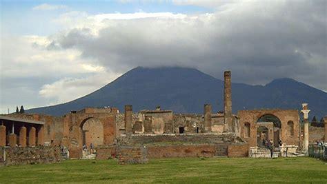 Excursiones a Pompeya, Capri y Sorrento