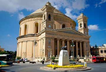 Excursiones en Malta y rutas para hacer turismo