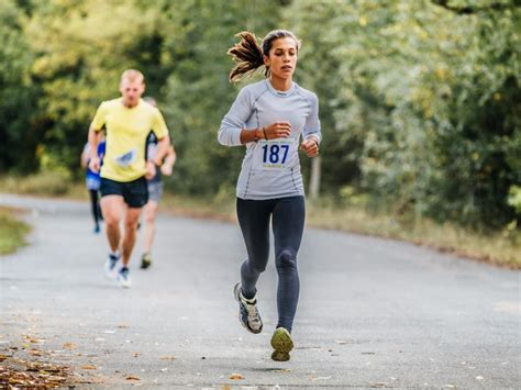 Exercise health benefits: How running changes your brain ...