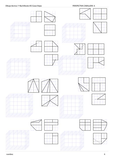 Exercise, Isometric drawing exercises and Drawings on ...