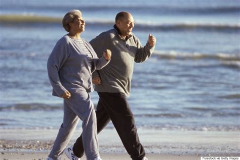 Exercises For Seniors: Feel Your Best At 60+ With These ...