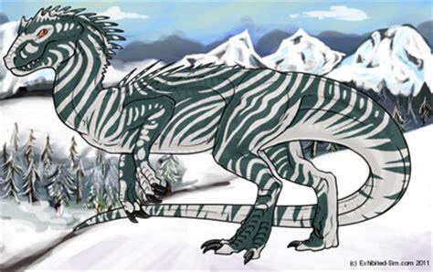 Exhibited!– Virtual Pet Dinosaurs!