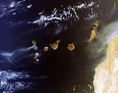 Exigen medidas para situar a Canarias de forma correcta en ...