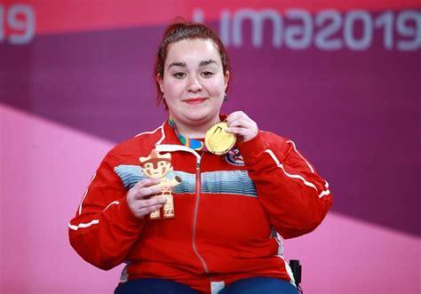 Exitoso paso de tomasinos en los Juegos Parapanamericanos ...