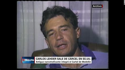 Exnarcotraficante Carlos Lehder, libre y en Alemania tras ...
