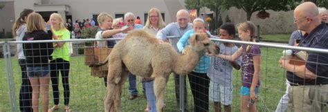 Exotic Animal Mobile Traveling Petting Zoo in Ohio ...