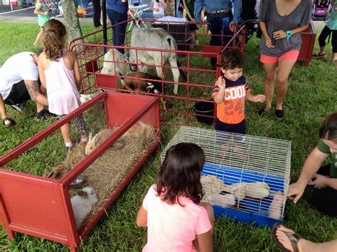 Exotic Petting Zoo | Winter Park, Oviedo & Orlando, FL ...